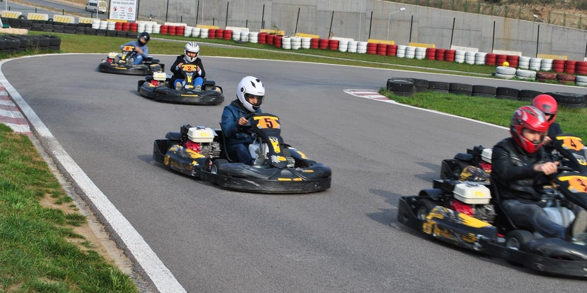 Genç PESİAD Go-Kart Turnuvası-0