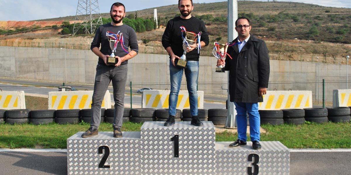 Genç PESİAD Go-Kart Turnuvası-3
