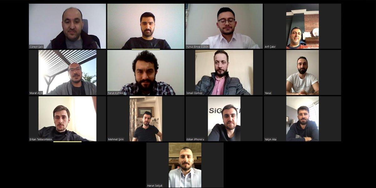 Video Konferans İle Yönetim Kurulu Toplantımızı Gerçekleştik-0