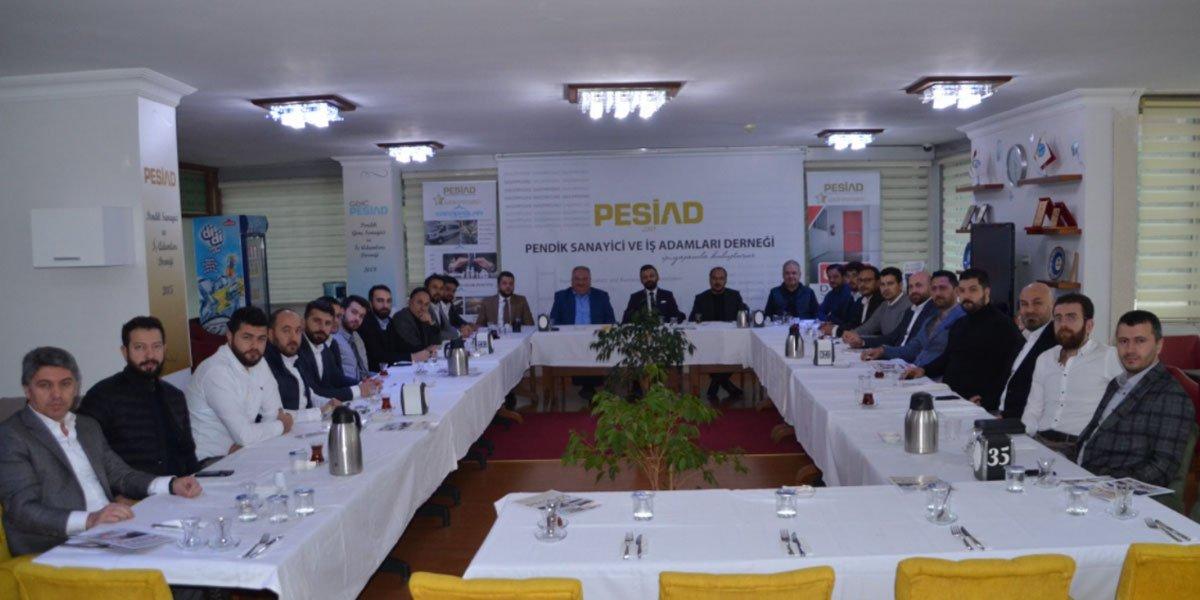 MASİAD Başkanı Muhammed Çavuşoğlu ve Yönetim Kurulu Derneğimizi Ziyaret Etti-0