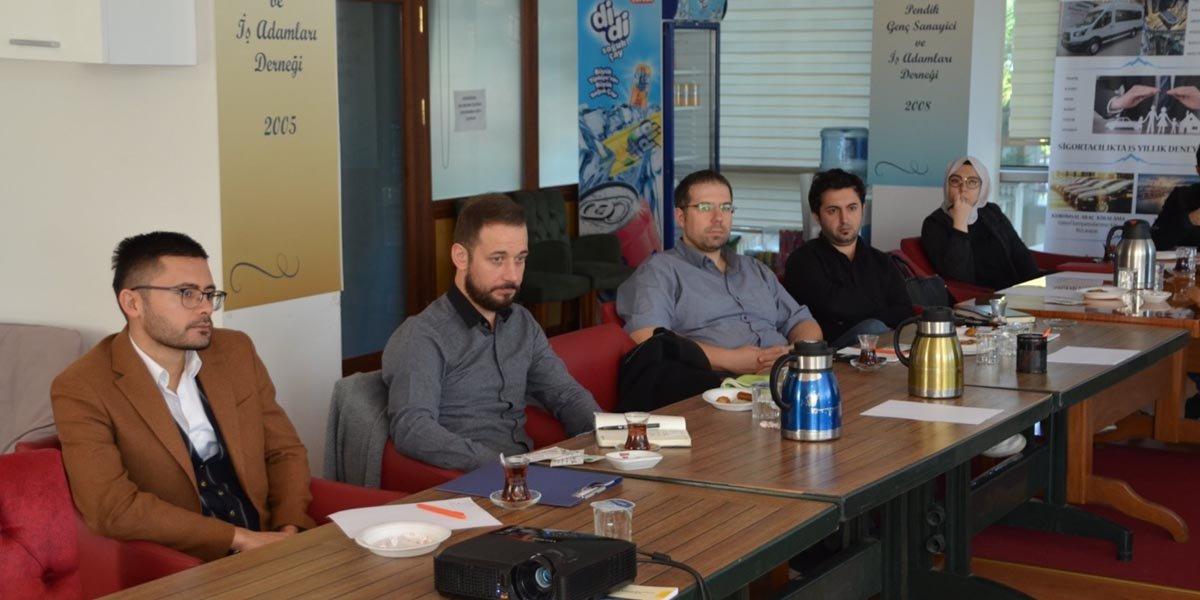 PESİAD ve Genç PESİAD Eğitim Programlarımız-2
