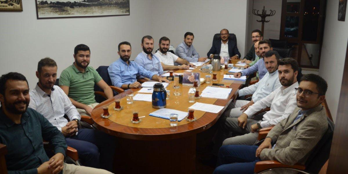 Yönetim Kurulu Toplantı-0