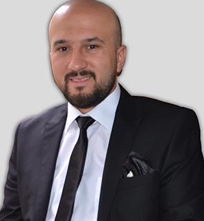 Ahmet Meto